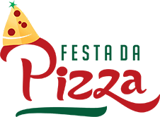 Logotipo Festa da Pizza