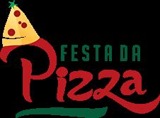 Logotipo Festa da Pizza