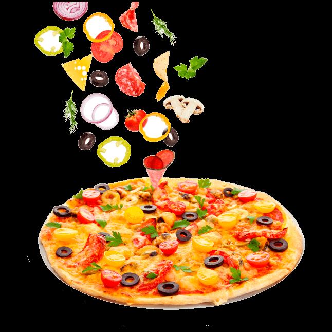 Quem somos Festa da Pizza