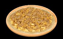 Pizza de Banana Especial