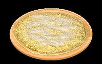 Pizza de Beijinho