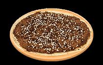 Pizza de Chocoball