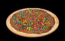 Pizza de Confeti