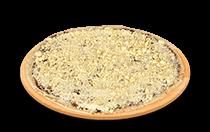 Pizza de Kinderovo